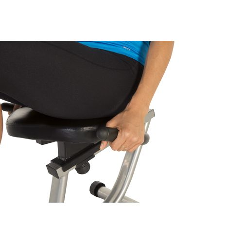 ProGear 555XLT Magnetic Tension Recumbent Bike - view number 5