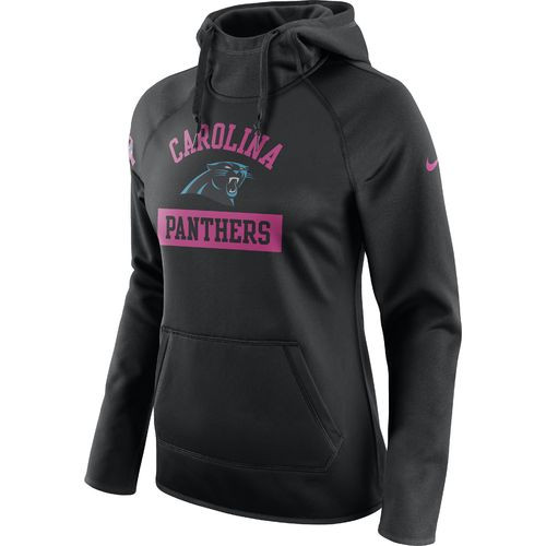 Nike Women's Carolina Panthers BCA Hoodie