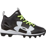 Under Armour® Boys' Crusher RM Jr. Wide Football Cleats