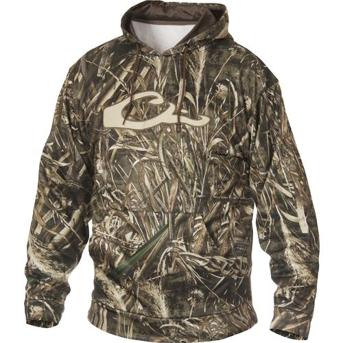 Drake Waterfowl Men's MST Performance Hoodie
