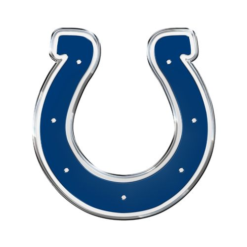 Team ProMark Indianapolis Colts Color Emblem