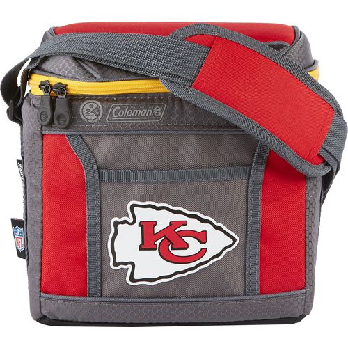 Coleman™ Kansas City Chiefs 9-Can Soft-Sided Cooler