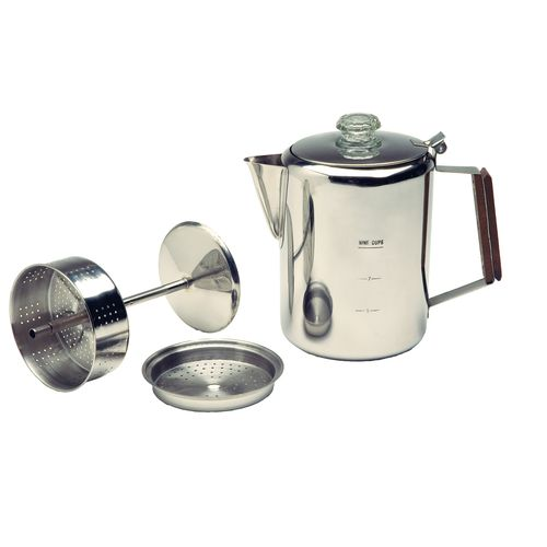 Texsport 9-Cup Percolator - view number 2