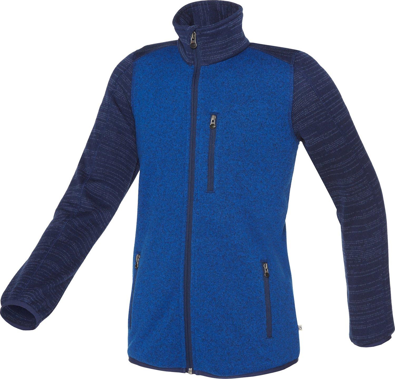 Magellan Outdoors™ Boys' Sweater Fleece Blocked Jacket