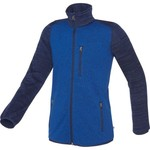 Magellan Outdoors™ Boys' Sweater Fleece Blocked Jacket