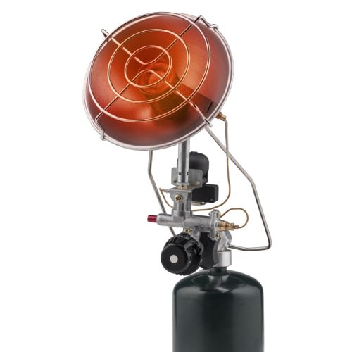 Display product reviews for Magellan Outdoors Tank Top Propane Heater