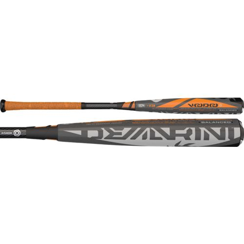 DeMarini Youth Voodoo Balanced 2017 Alloy Baseball Bat -13