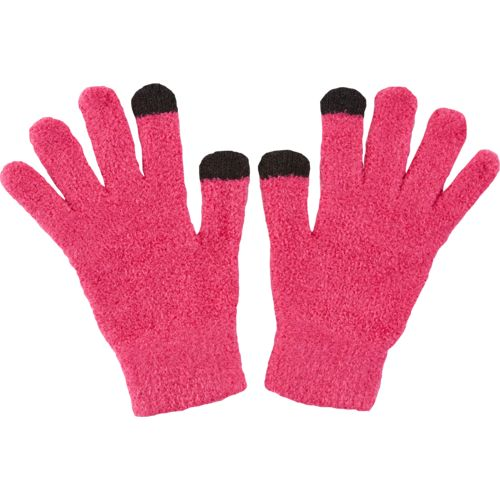 Magellan Outdoors Girls' Butter Texting Gloves