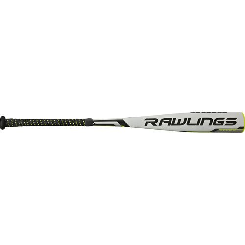 Rawlings Youth 5150 Alloy Senior League Baseball Bat -10