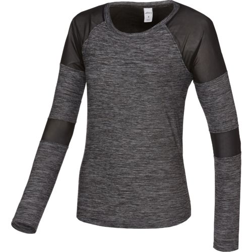 BCG™ Women's Boxy Tech Training Top