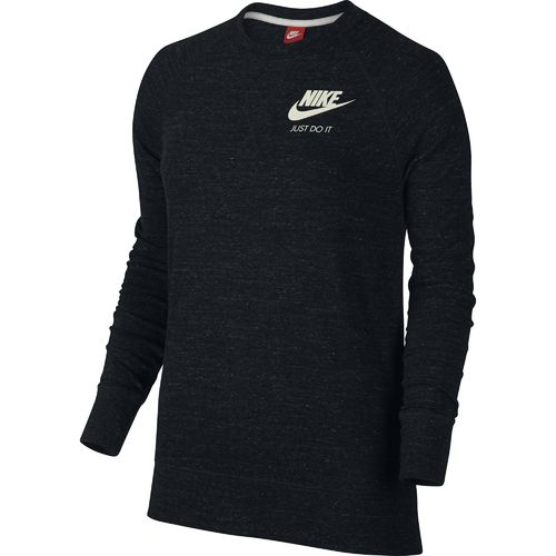 Nike™ Women's Gym Vintage Just Do It Long