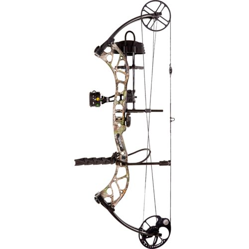 Bear Archery Wild Realtree Xtra® Green Compound Bow - view number 2