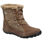 Columbia Sportswear™ Women's Minx™ Shorty Omni-Heat™ Wool Boots
