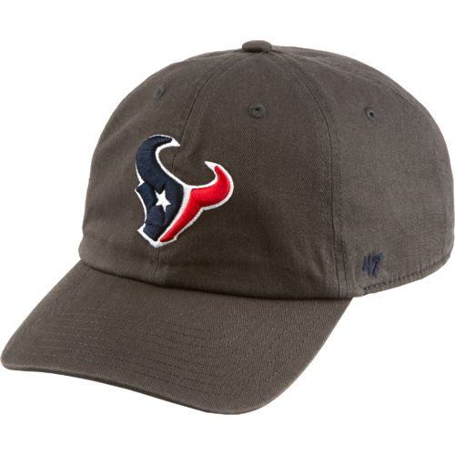 '47 Houston Texans Clean Up Cap