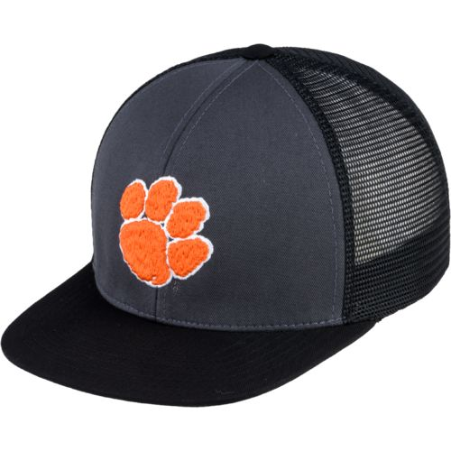 Top of the World Men's Clemson University Hinge Cap