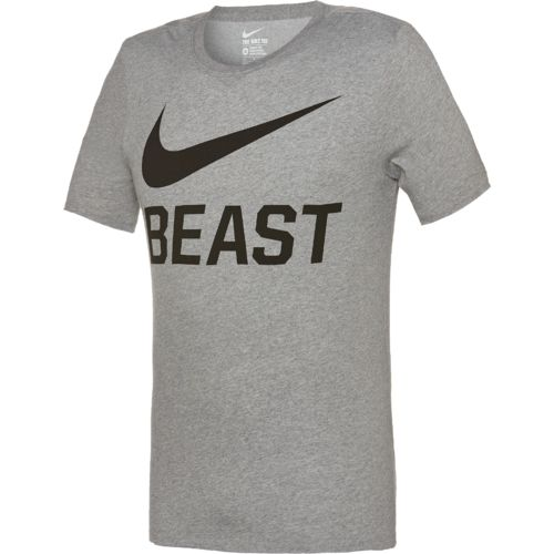 Display product reviews for Nike Men's Swoosh Beast T-shirt