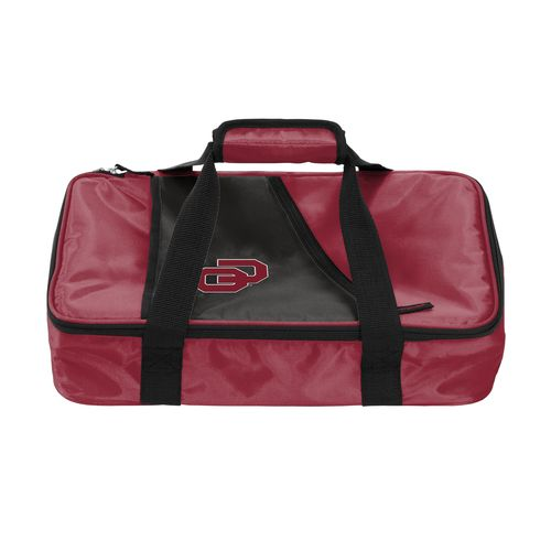 Logo™ University of Oklahoma Casserole Caddy