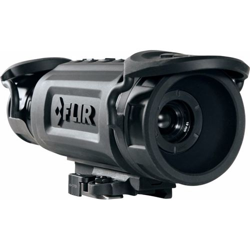 FLIR ThermoSight R-Series 1.25 - 5 x 19 Thermal Night Vision Scope