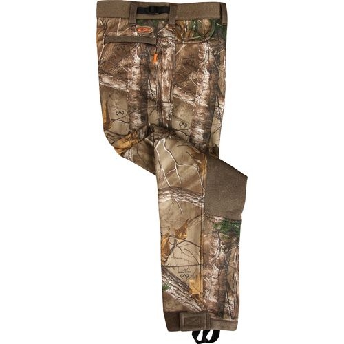 Drake Waterfowl Men's Nontypical Silencer Softshell Pant