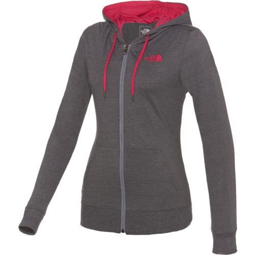 The North Face Women's Lightweight Full Zip Hoodie