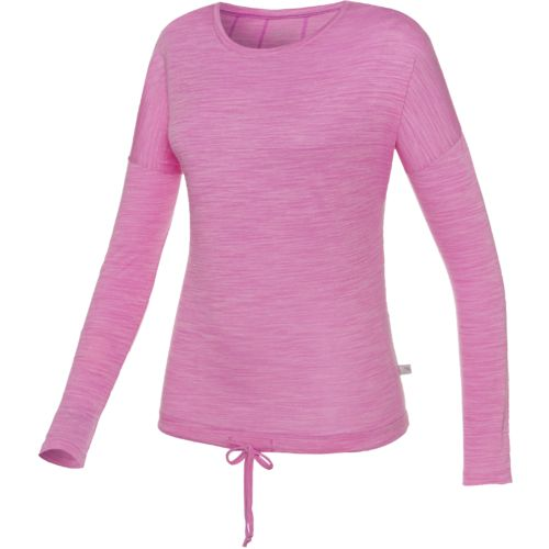 BCG™ Women's Lifestyle on the Go Long Sleeve Yoga T-shirt