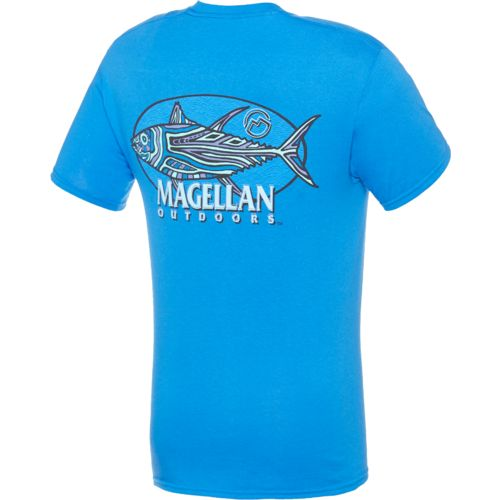 Magellan Outdoors™ Men's Stained Glass Tuna T-shirt