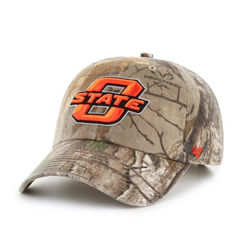 '47 Oklahoma State University Realtree AP® Camo Cleanup