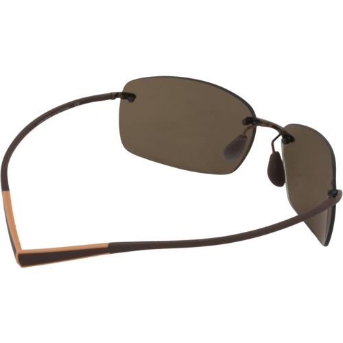Maui Jim Adults' Kumu Polarized Sunglasses - view number 2