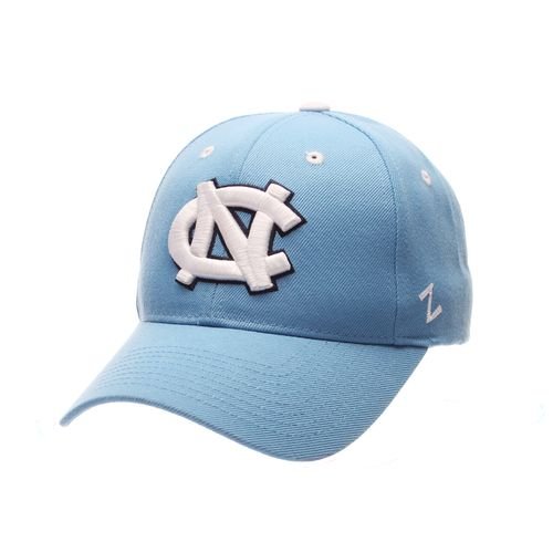 Zephyr Men's University of North Carolina Competitor Cap - view number 1
