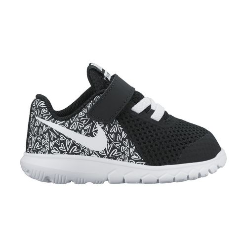 Nike Toddler Girls' Flex Experience 5 Print Running Shoes - view number 1