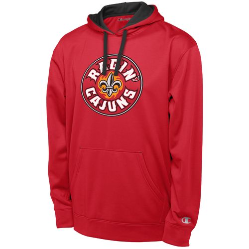 Champion™ Men's University of Louisiana at Lafayette Formation Hoodie
