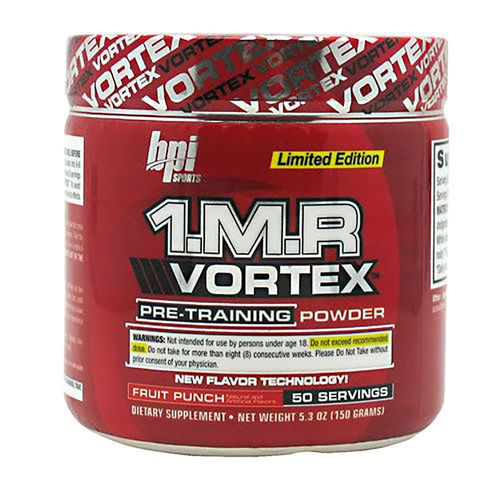 BPI Sports 1.M.R Vortex Pretraining Powder