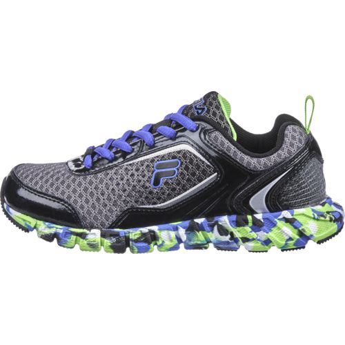 Display product reviews for Fila™ Boys' Street Fury Running Shoes