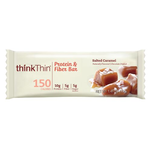 thinkThin® Lean Protein and Fiber Bars