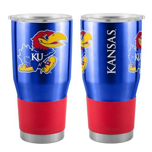 Boelter Brands University of Kansas 30 oz. Ultra Tumbler