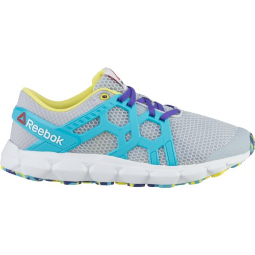 Reebok Kids' Hexaffect Run 4.0 Running Shoes - view number 1
