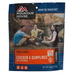 Mountain House® Freeze-Dried Chicken and Dumplings with Vegetables