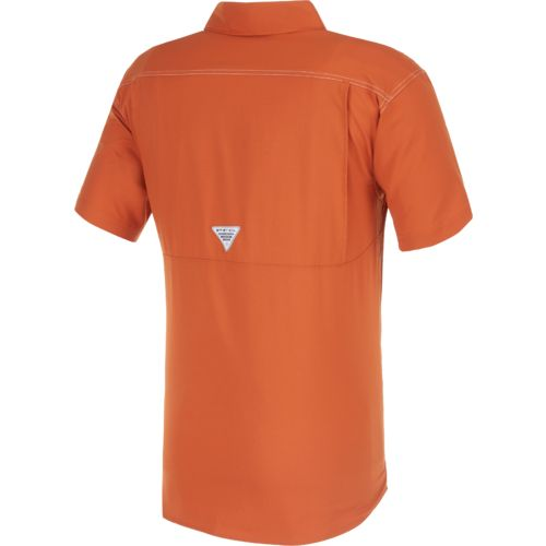 We Are Texas Men's University of Texas Low Drag Offshore Short Sleeve T-shirt - view number 2