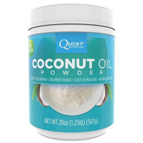 Quest™ Coconut Oil Powder