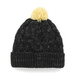'47 New Orleans Saints Women's Fiona Cuff Knit Hat - view number 2