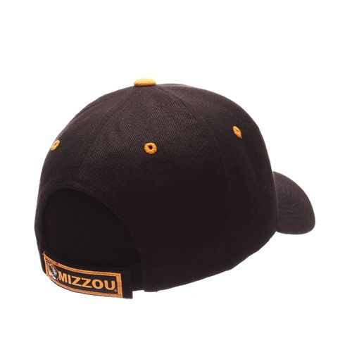 Zephyr Men's University of Missouri Competitor Cap - view number 2