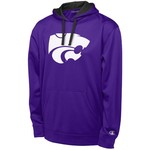 Champion™ Men's Kansas State University Formation Hoodie