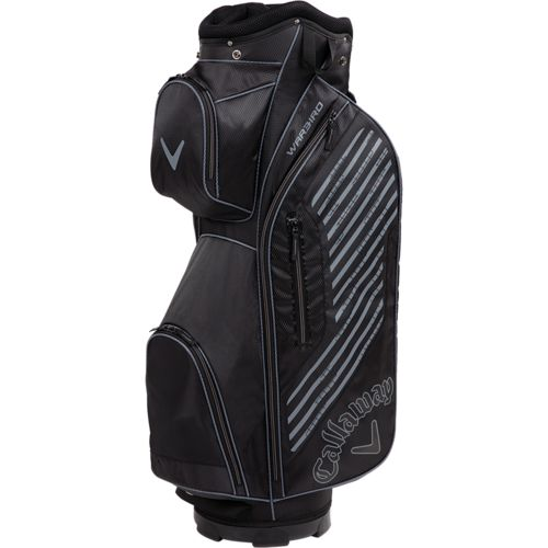 Golf Bags & Travel Gear
