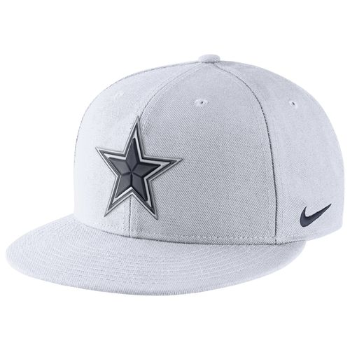 Nike™ Men's Dallas Cowboys Color Rush Snapback Cap