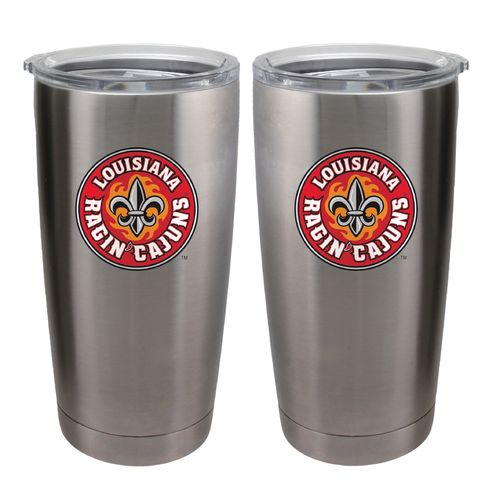 Boelter Brands University of Louisiana at Lafayette Ultra 20 oz. Tumbler