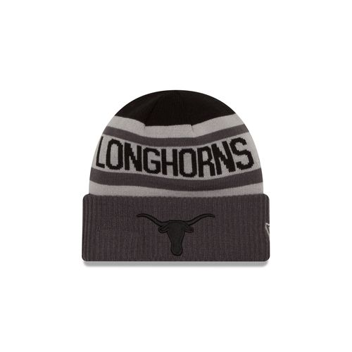 New Era Men's University of Texas Biggest Fan 2.0 Beanie