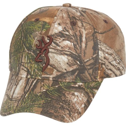 Browning™ Men's Cap and Beanie Combo