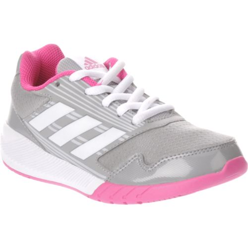adidas Girls' AltaRun K Running Shoes - view number 2