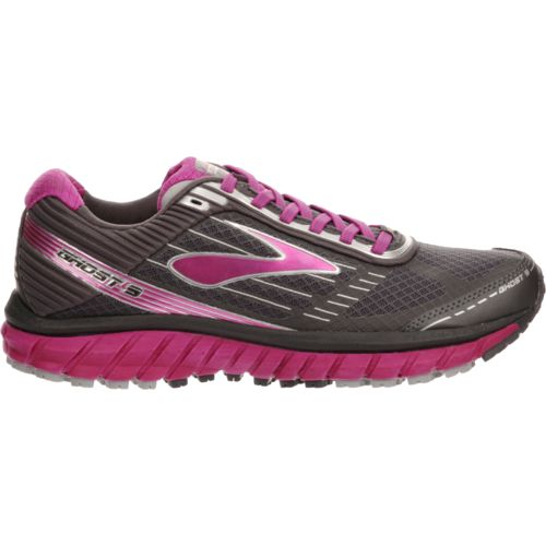 Brooks Women's Ghost 9 GTX Running Shoes