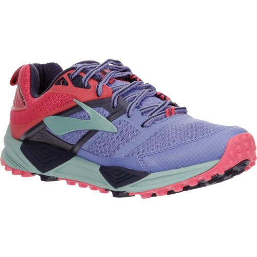 Brooks Women's Cascadia 12 Trail Running Shoes - view number 2